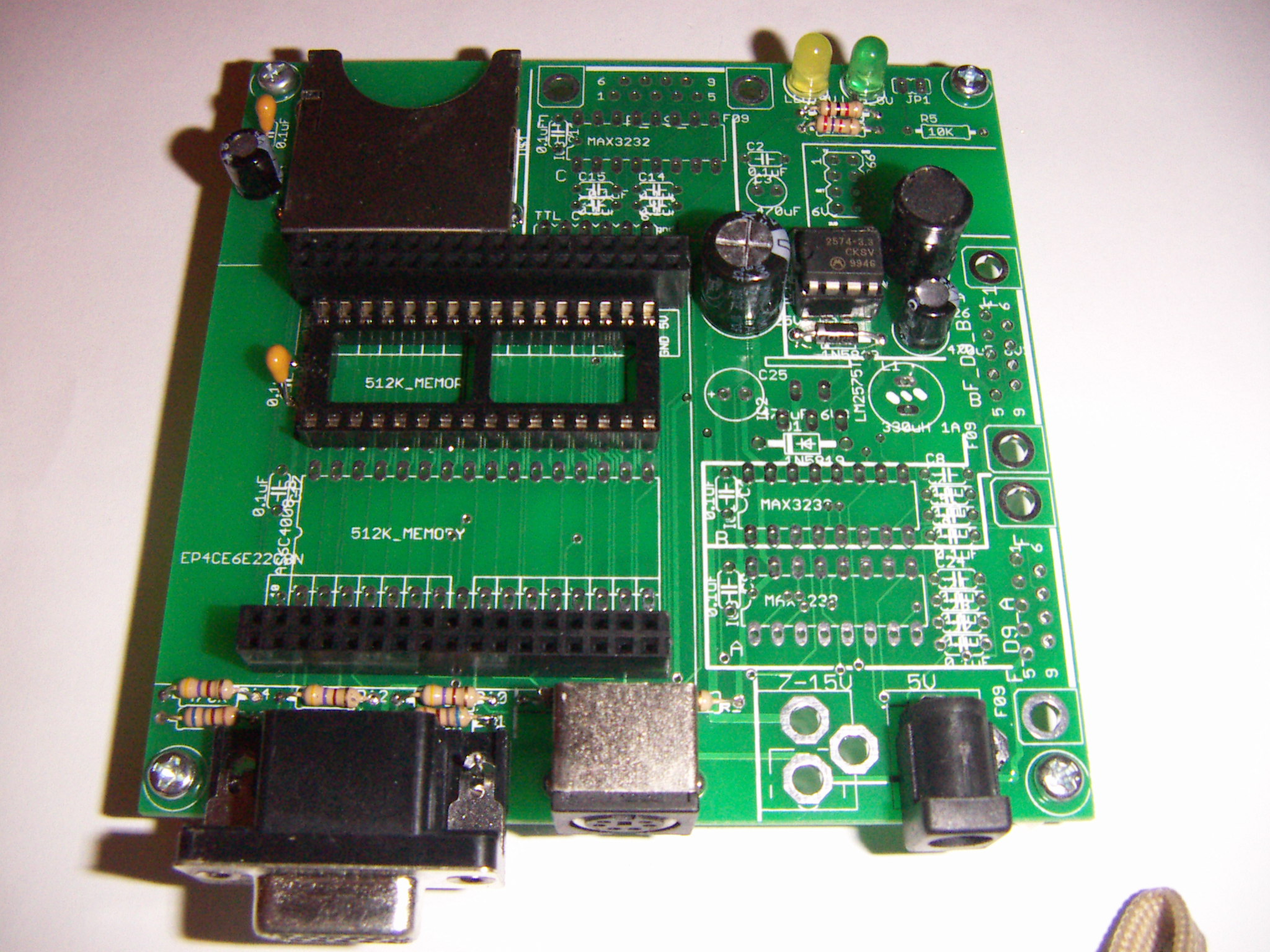 FPGA | smarthome